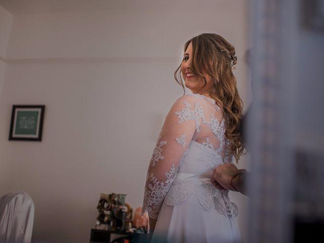 El casamiento de Jony y Fer en Núñez, Capital Federal 20
