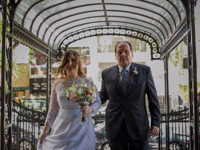 El casamiento de Jony y Fer en Núñez, Capital Federal 24