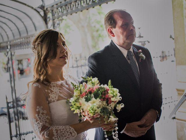El casamiento de Jony y Fer en Núñez, Capital Federal 25