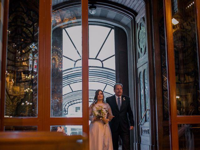 El casamiento de Jony y Fer en Núñez, Capital Federal 27