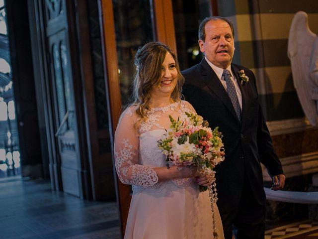 El casamiento de Jony y Fer en Núñez, Capital Federal 28