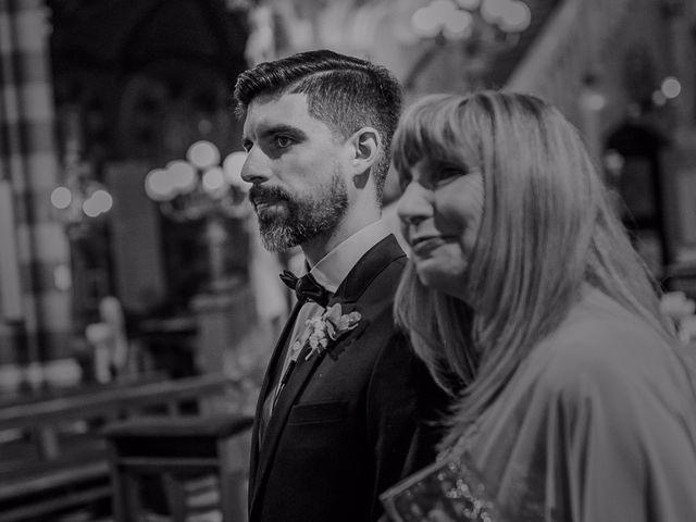 El casamiento de Jony y Fer en Núñez, Capital Federal 29