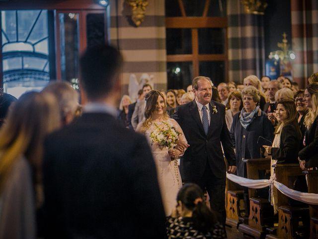 El casamiento de Jony y Fer en Núñez, Capital Federal 30