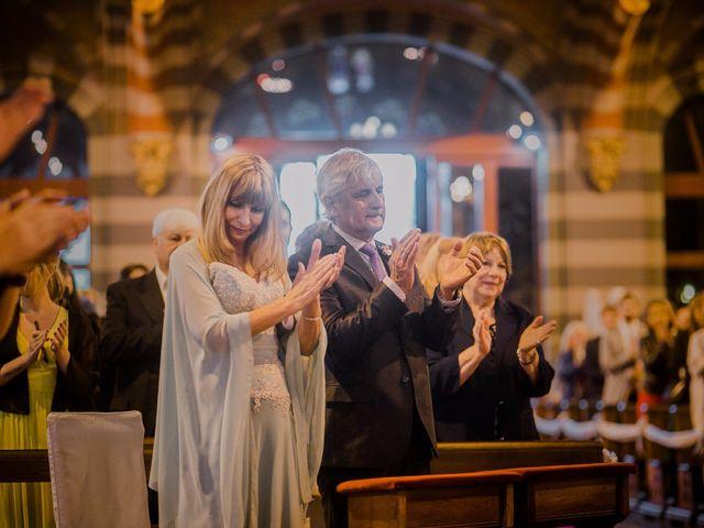 El casamiento de Jony y Fer en Núñez, Capital Federal 32