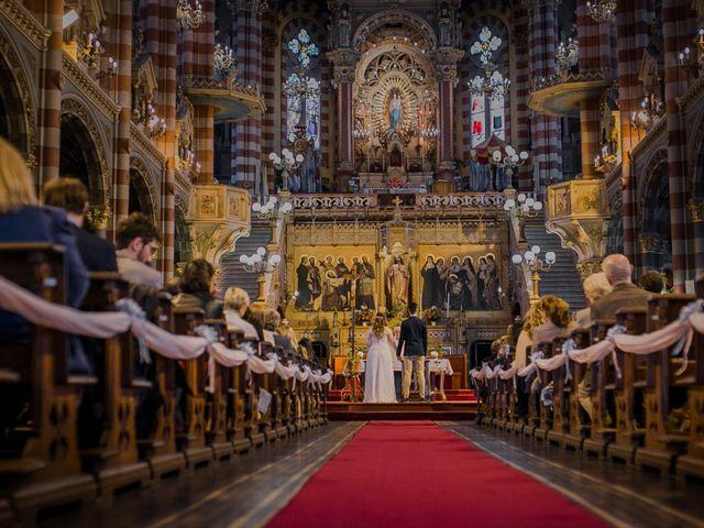 El casamiento de Jony y Fer en Núñez, Capital Federal 33