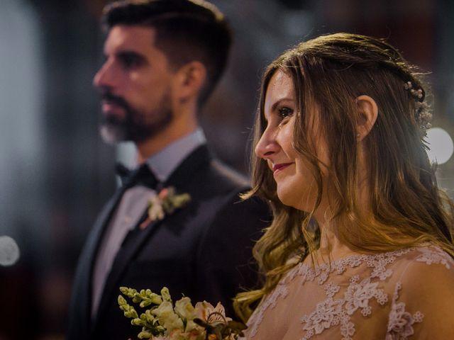 El casamiento de Jony y Fer en Núñez, Capital Federal 34