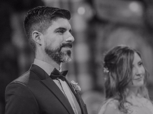 El casamiento de Jony y Fer en Núñez, Capital Federal 35