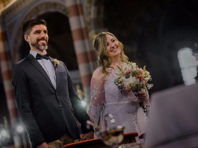 El casamiento de Jony y Fer en Núñez, Capital Federal 36