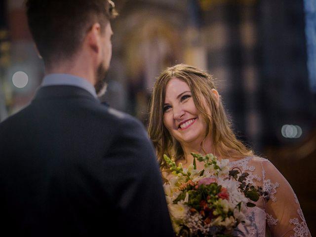 El casamiento de Jony y Fer en Núñez, Capital Federal 1