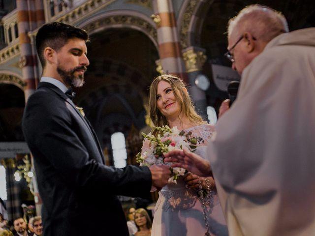 El casamiento de Jony y Fer en Núñez, Capital Federal 41