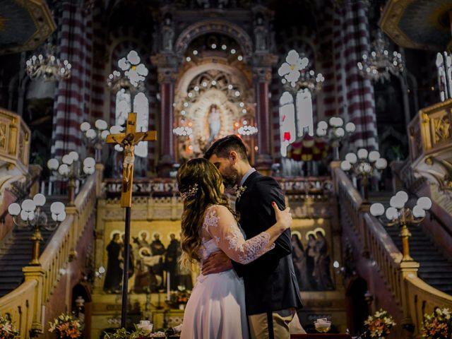 El casamiento de Jony y Fer en Núñez, Capital Federal 42