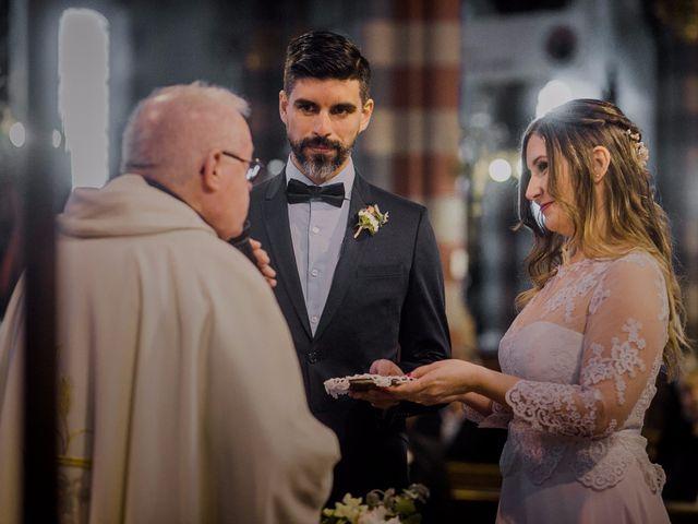 El casamiento de Jony y Fer en Núñez, Capital Federal 43
