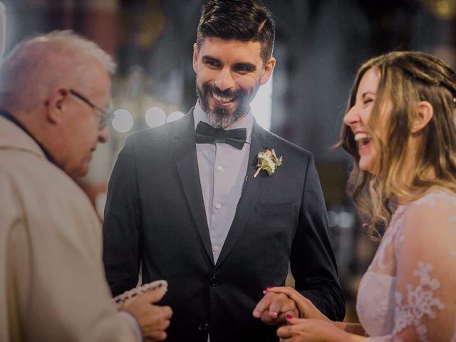 El casamiento de Jony y Fer en Núñez, Capital Federal 45
