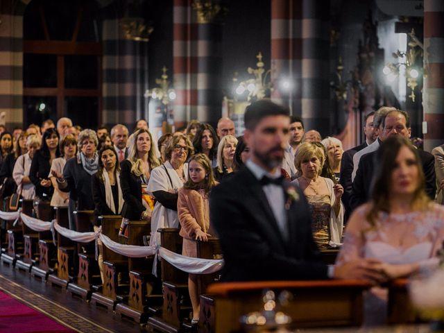 El casamiento de Jony y Fer en Núñez, Capital Federal 50
