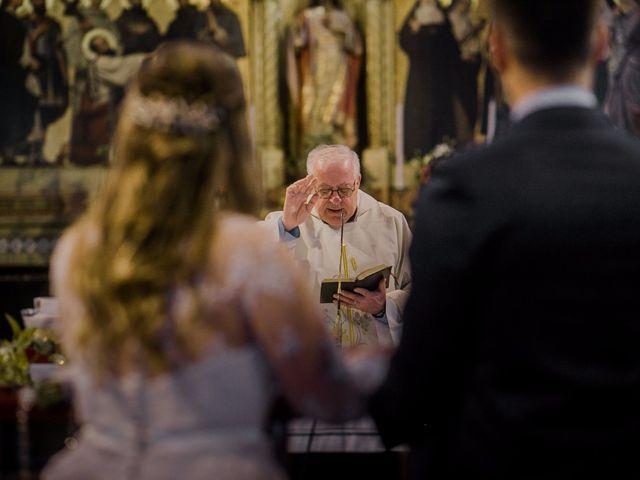 El casamiento de Jony y Fer en Núñez, Capital Federal 51