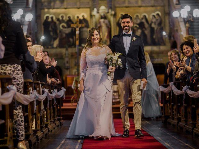 El casamiento de Jony y Fer en Núñez, Capital Federal 53