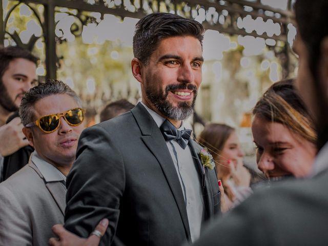 El casamiento de Jony y Fer en Núñez, Capital Federal 57