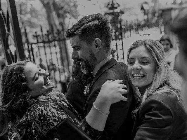 El casamiento de Jony y Fer en Núñez, Capital Federal 59