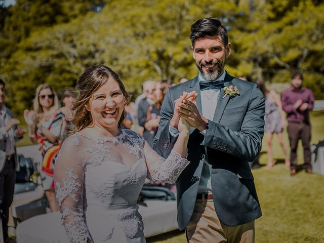 El casamiento de Jony y Fer en Núñez, Capital Federal 61