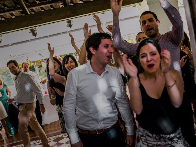El casamiento de Jony y Fer en Núñez, Capital Federal 67