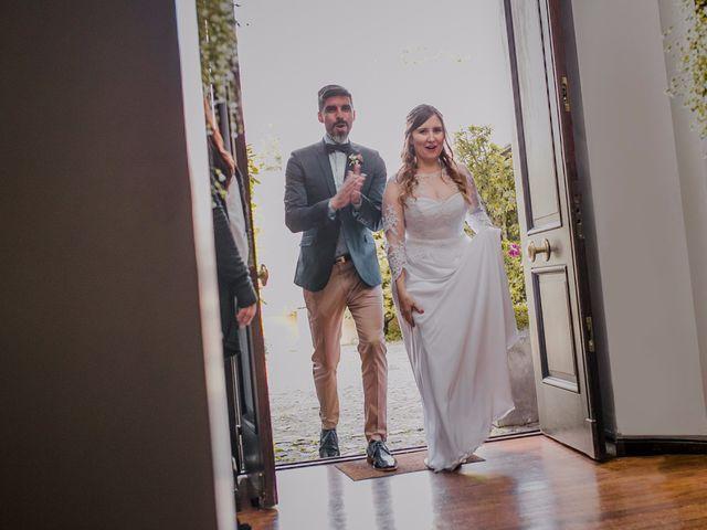 El casamiento de Jony y Fer en Núñez, Capital Federal 69