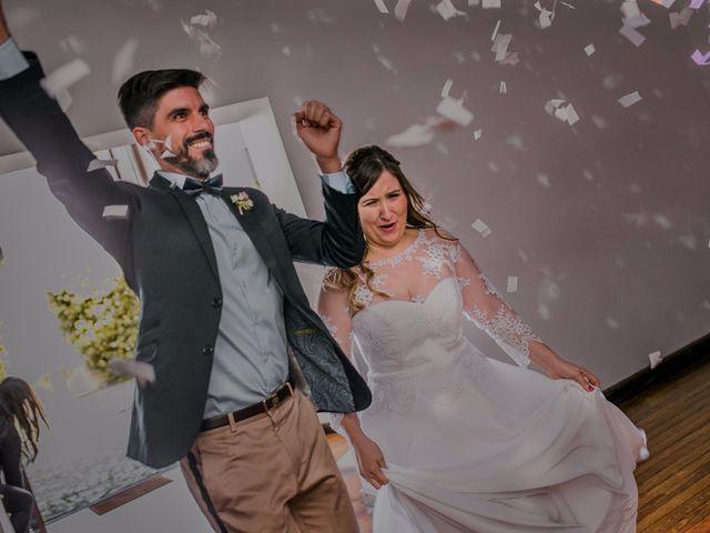 El casamiento de Jony y Fer en Núñez, Capital Federal 70