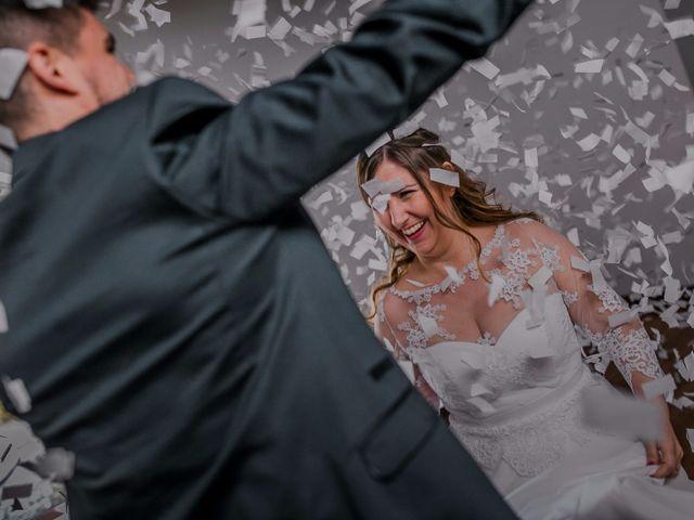 El casamiento de Jony y Fer en Núñez, Capital Federal 71