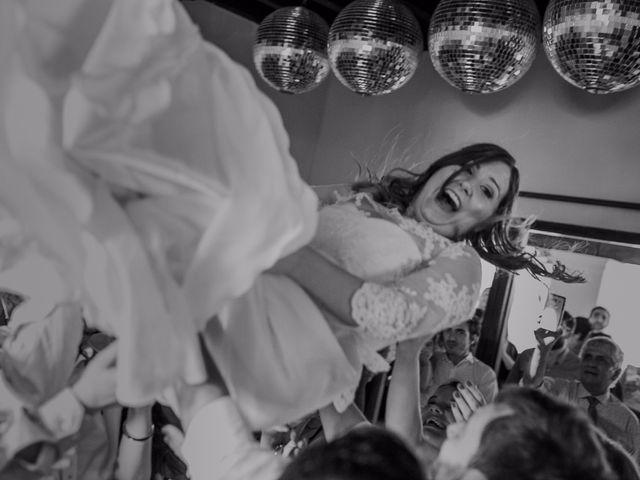 El casamiento de Jony y Fer en Núñez, Capital Federal 74