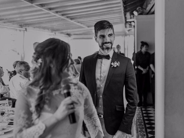 El casamiento de Jony y Fer en Núñez, Capital Federal 79