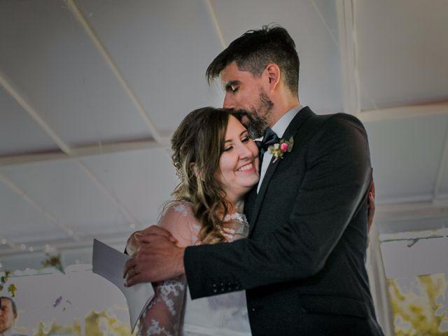 El casamiento de Jony y Fer en Núñez, Capital Federal 81