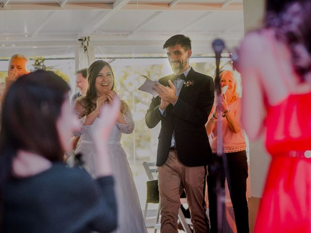 El casamiento de Jony y Fer en Núñez, Capital Federal 83