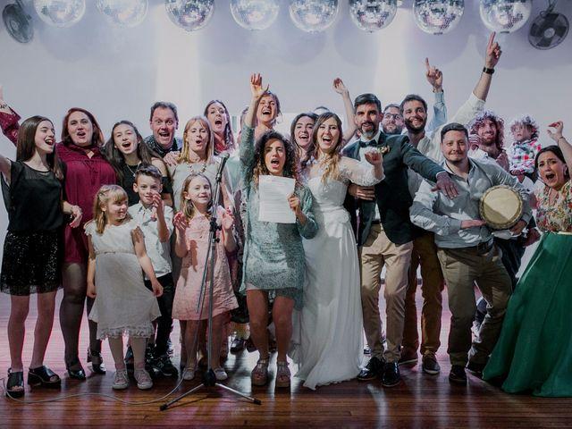 El casamiento de Jony y Fer en Núñez, Capital Federal 86