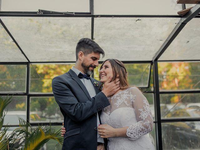 El casamiento de Jony y Fer en Núñez, Capital Federal 87