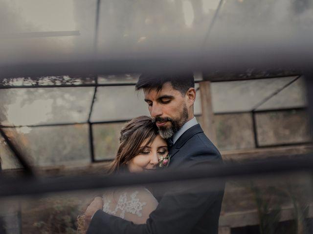El casamiento de Jony y Fer en Núñez, Capital Federal 90