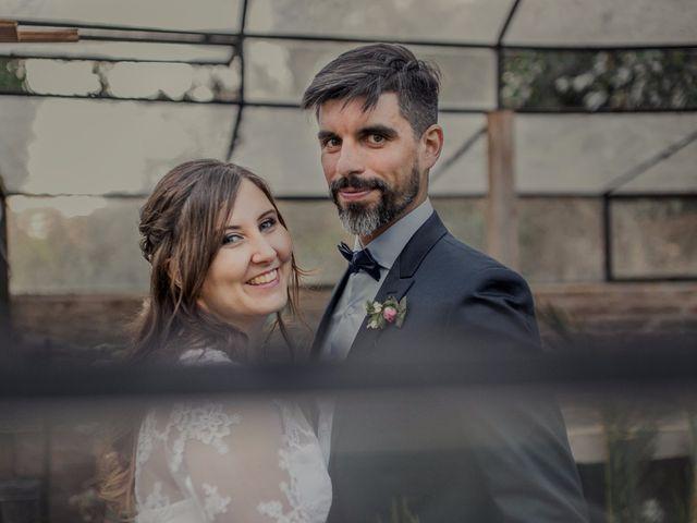 El casamiento de Jony y Fer en Núñez, Capital Federal 91