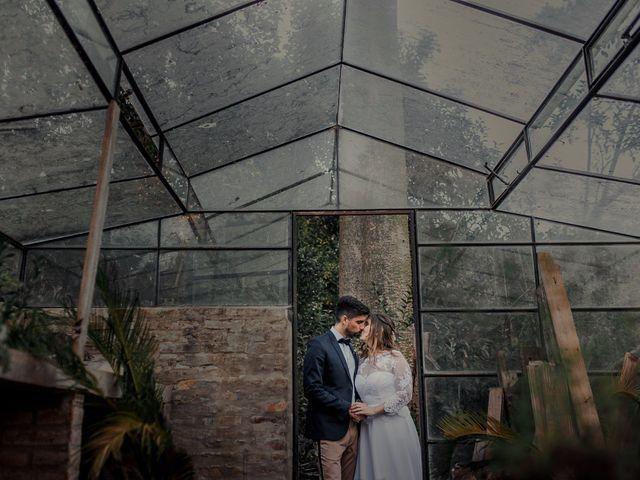El casamiento de Jony y Fer en Núñez, Capital Federal 92