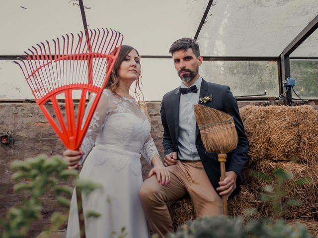 El casamiento de Jony y Fer en Núñez, Capital Federal 93