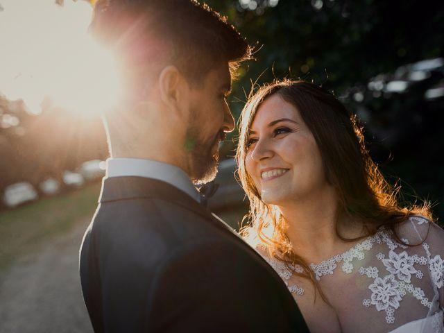 El casamiento de Jony y Fer en Núñez, Capital Federal 94