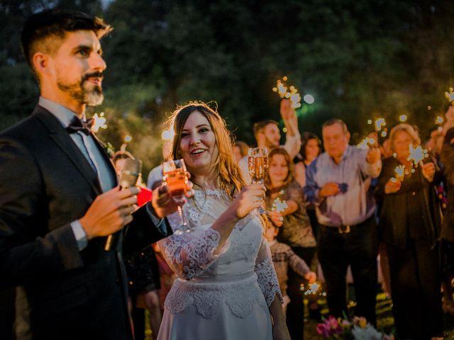 El casamiento de Jony y Fer en Núñez, Capital Federal 104