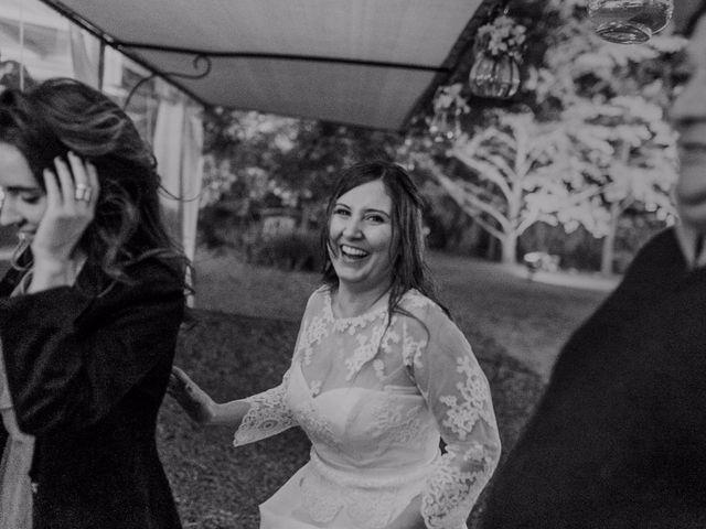 El casamiento de Jony y Fer en Núñez, Capital Federal 111