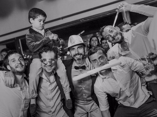 El casamiento de Jony y Fer en Núñez, Capital Federal 112