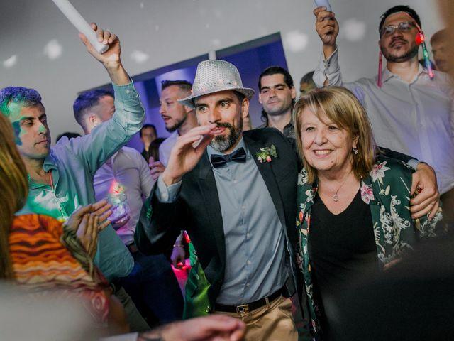 El casamiento de Jony y Fer en Núñez, Capital Federal 114