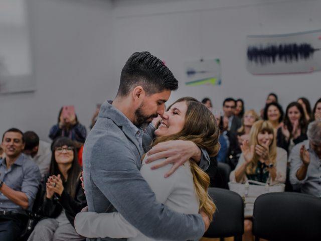 El casamiento de Jony y Fer en Núñez, Capital Federal 122