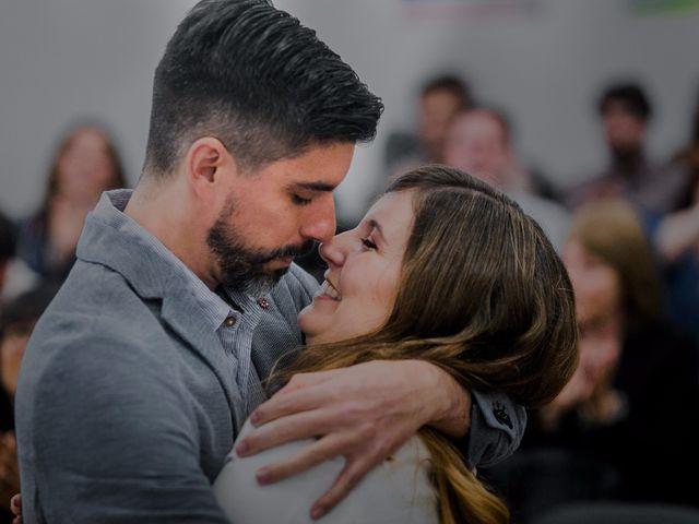 El casamiento de Jony y Fer en Núñez, Capital Federal 123