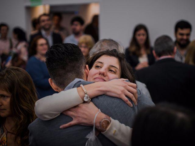 El casamiento de Jony y Fer en Núñez, Capital Federal 129