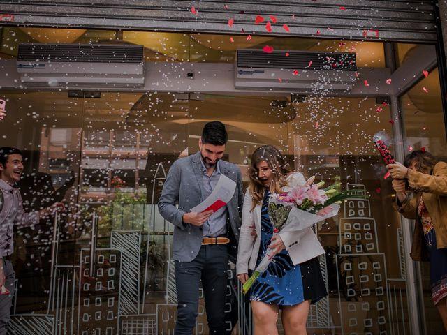 El casamiento de Jony y Fer en Núñez, Capital Federal 133
