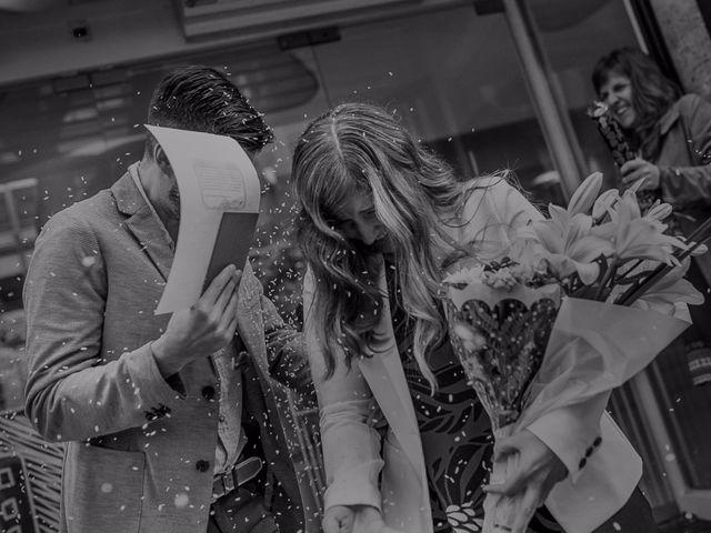 El casamiento de Jony y Fer en Núñez, Capital Federal 135