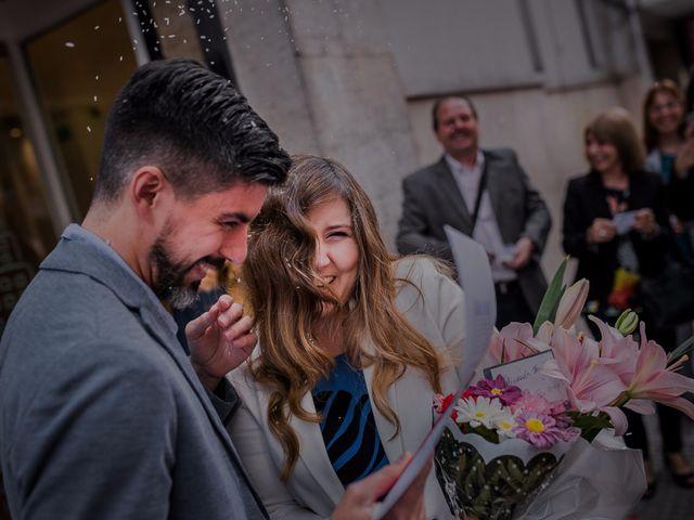 El casamiento de Jony y Fer en Núñez, Capital Federal 136
