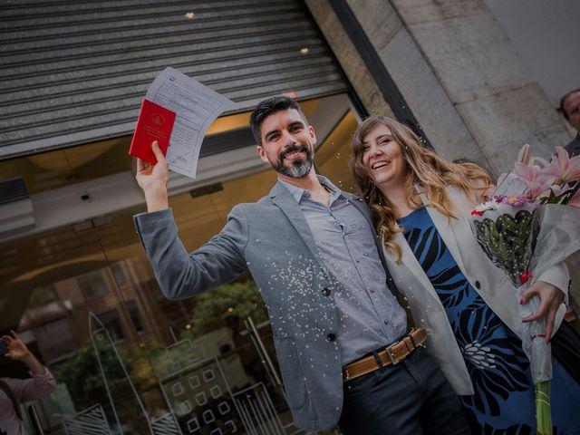 El casamiento de Jony y Fer en Núñez, Capital Federal 137