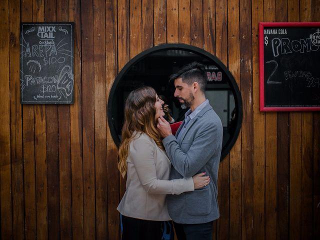 El casamiento de Jony y Fer en Núñez, Capital Federal 139